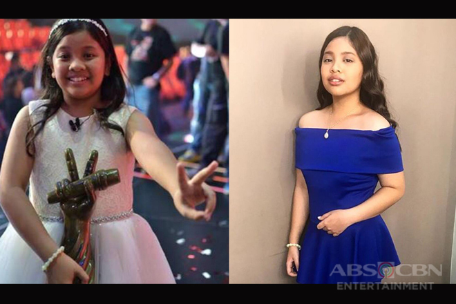 The Voice Kids champion Elha Nympha's Beautiful Transformation