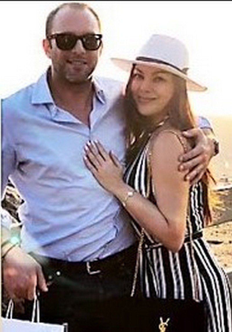 This is why Sharon Cuneta is happy for KC Concepcion right now