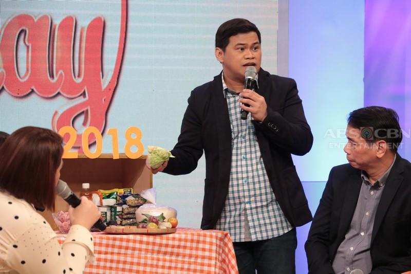 PHOTOS: Magandang Buhay with Ogie Diaz, Wilma Doesnt, Malou Crisologo & Chinkee Tan