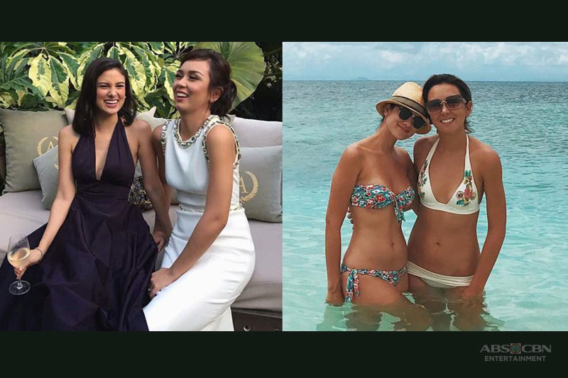 FROM REEL TO REAL: The blooming friendship of Beauty & Bianca
