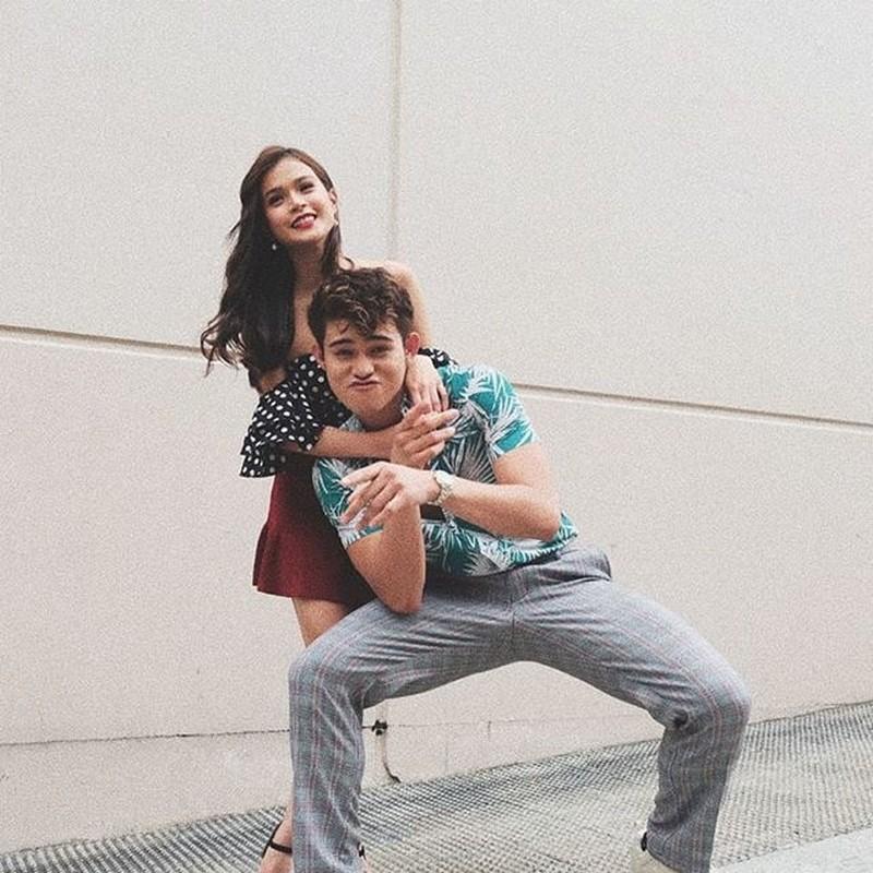 These photos of Inigo & Maris show that REAL LOVE needs no LABEL