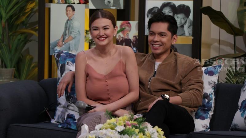 PHOTOS: Magandang Buhay with Carlo & Angelica