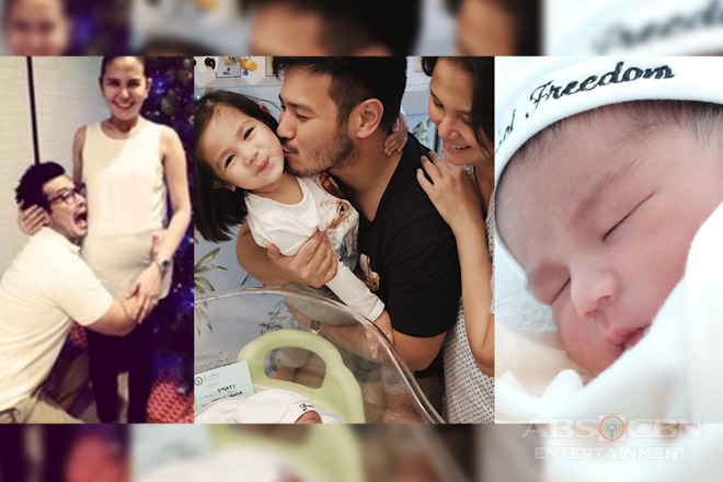 LOOK: The growing family of John Prats in these 32 photos!