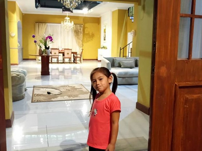 LOOK: Kilalanin ang mga artistahing anak ni Michael Roy Jornales