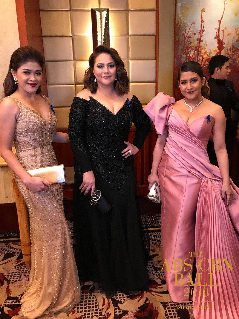 ABS-CBN Ball 2018: Magandang Buhay momshies owning the night