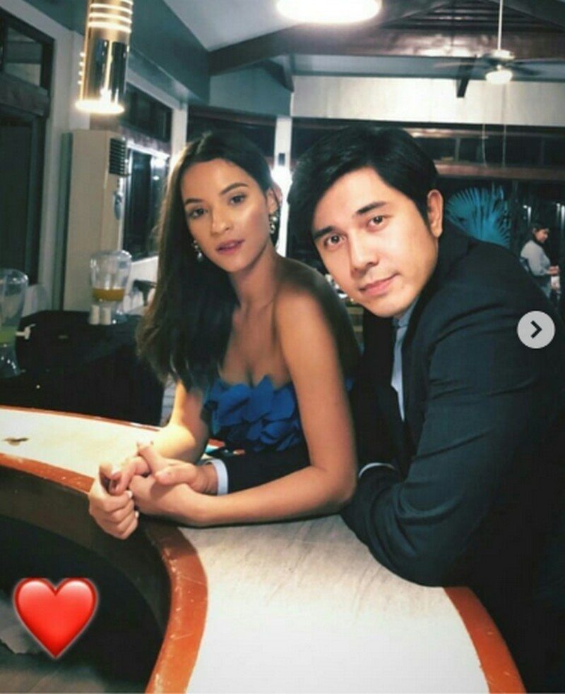 LOOK: These photos show why Paulo Avelino's heart is happy right now!