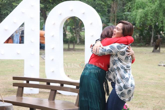 PHOTOS: Momshie Jolina's 40th Birthday Celebration on Magandang Buhay