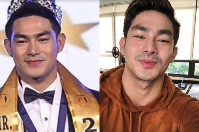 From Mr. Universe Tourism 2018 to 'Kuya Escort': 12 photos that proved Ion Perez deserves a spot on It's Showtime!