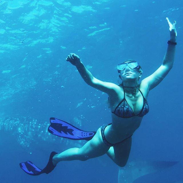 LOOK: These photos of Andi Eigenmann show that she's truly a 'mermaid at heart'