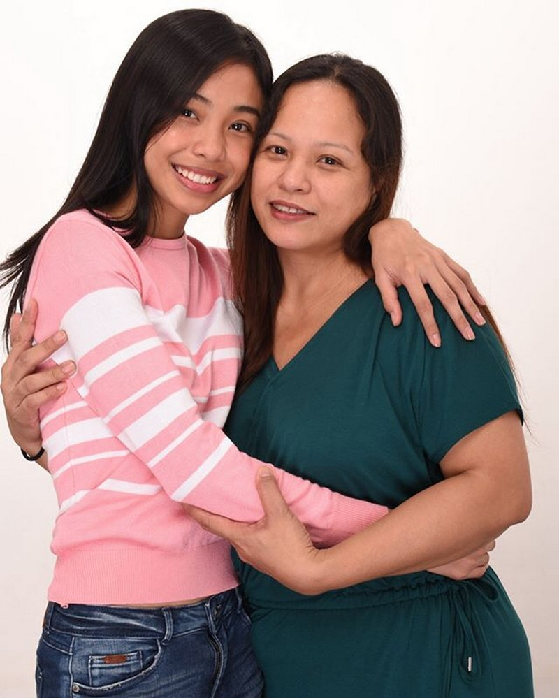 These photos of Maymay show that despite all her achievements she's still humble & grounded