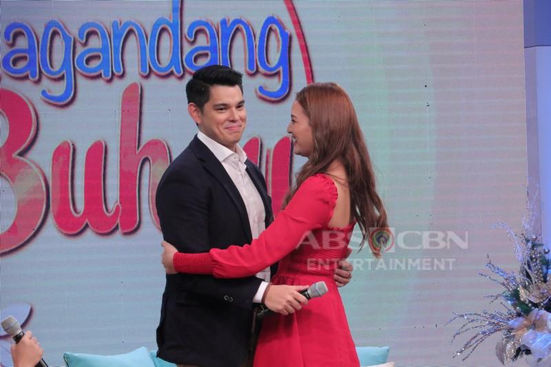 PHOTOS: Magandang Buhay with Richard Gutierrez