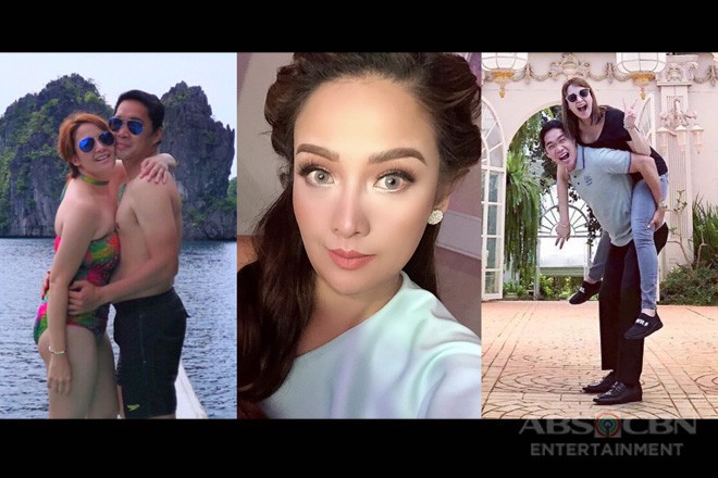 LOOK: Meet Anthony Taberna's beautiful wife