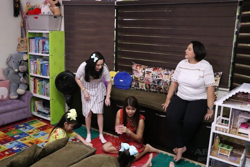 PAANDAR 2018: Kapamilya celebs who warmly welcomed the Magandang Buhay momshies to their homes