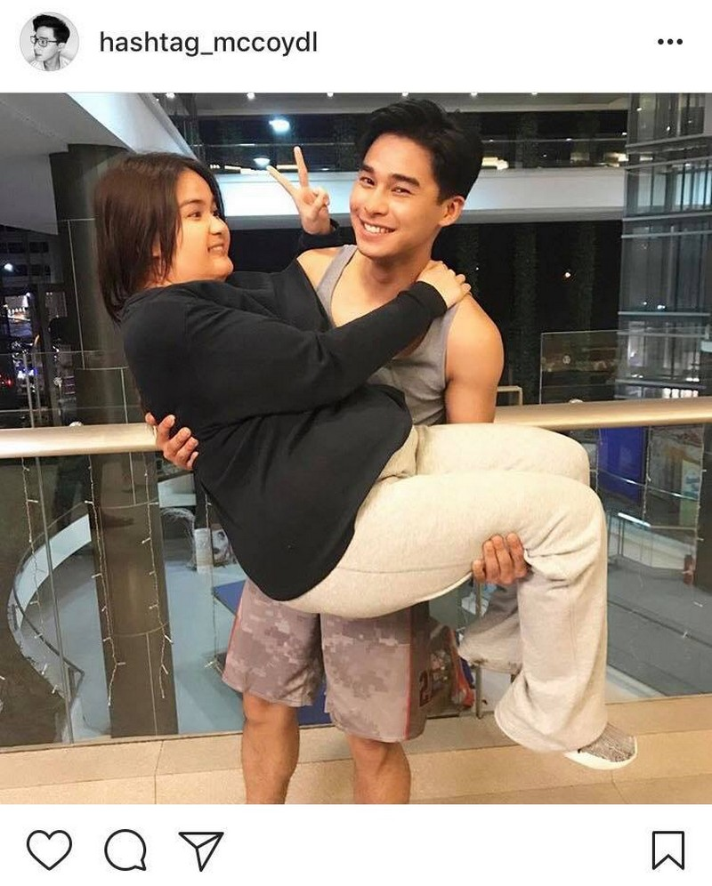 From LOVERS to FRIENDS: The journey of McLisse's love in 41 photos