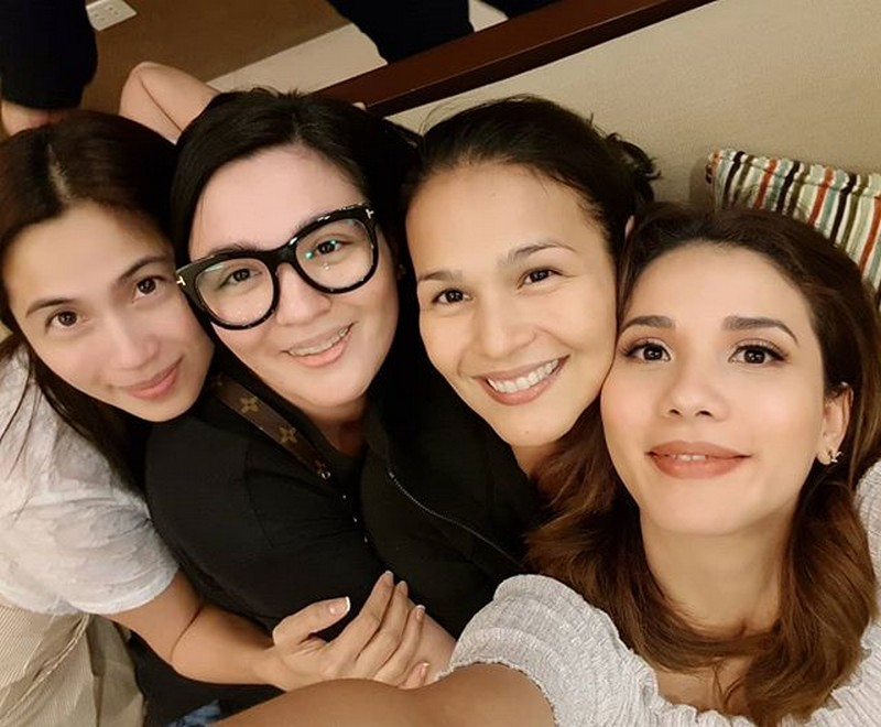 THEN & NOW: Iza & Karylle's friendship from reel to real