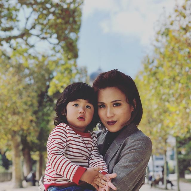 CAUGHT ON CAM: These photos perfectly captured Toni & Seve's cutest moments