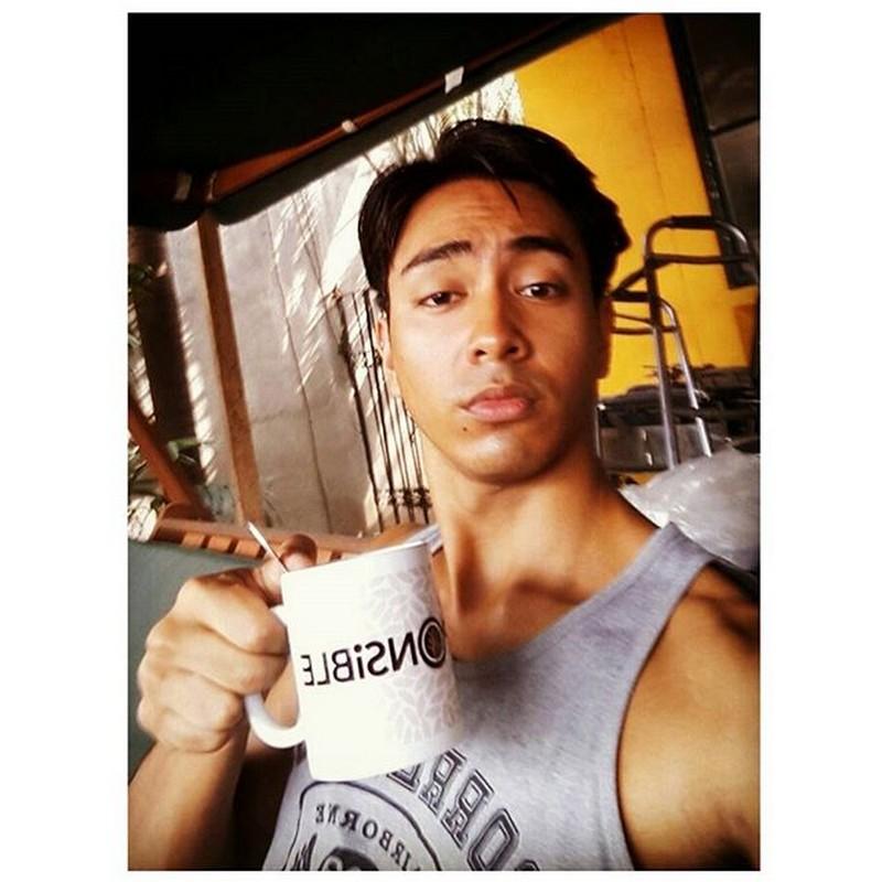 LOOK: Meet the loving gwapito son of Eula Valdes