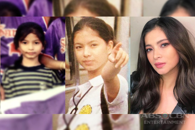IN PHOTOS: #HowHardDidAgingHit Angel Locsin