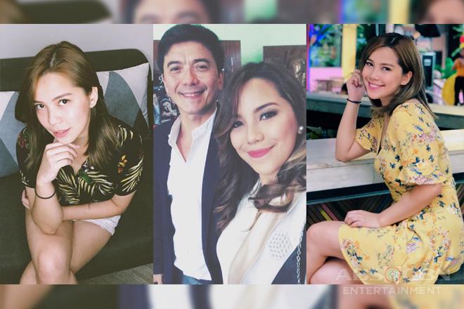 IN PHOTOS: Kilalanin ang nag-iisang 'sweetheart' sa buhay ni Rommel Padilla