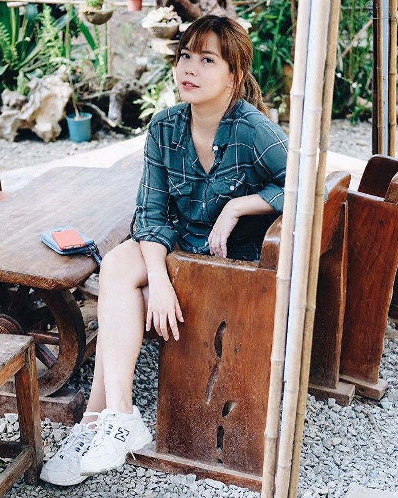 These photos of Daniel Padilla's sister show that good looks runs in their blood!