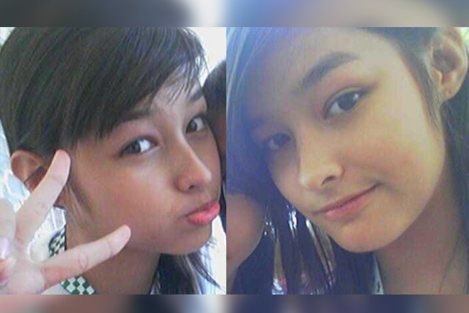 """Ang jejemon ko!"": 13 photos that show Liza Soberano's happy childhood days"