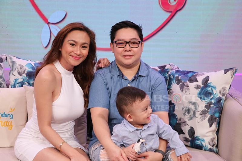 PHOTOS: Magandang Buhay Darren, Mitch, and Wakim