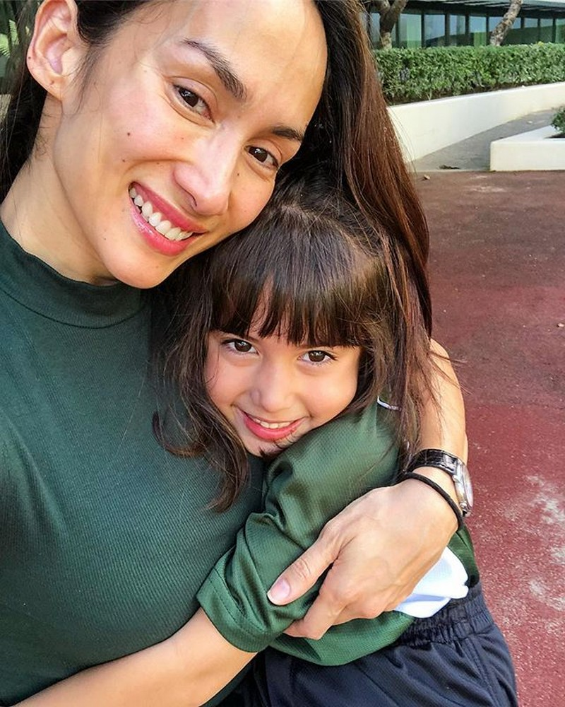 PROUD MOM OF 5: Ang mga artistahing anak ni Ina Raymundo