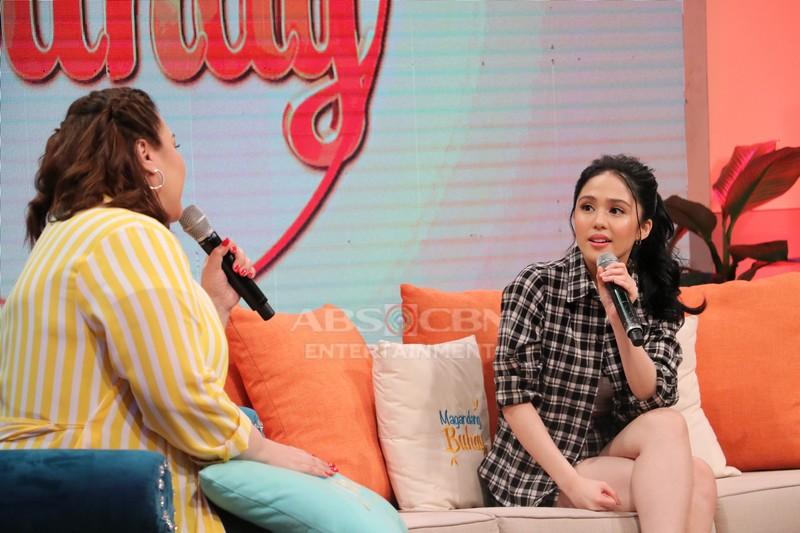 PHOTOS: Magandang Buhay with Kiko, Jayda & Lala