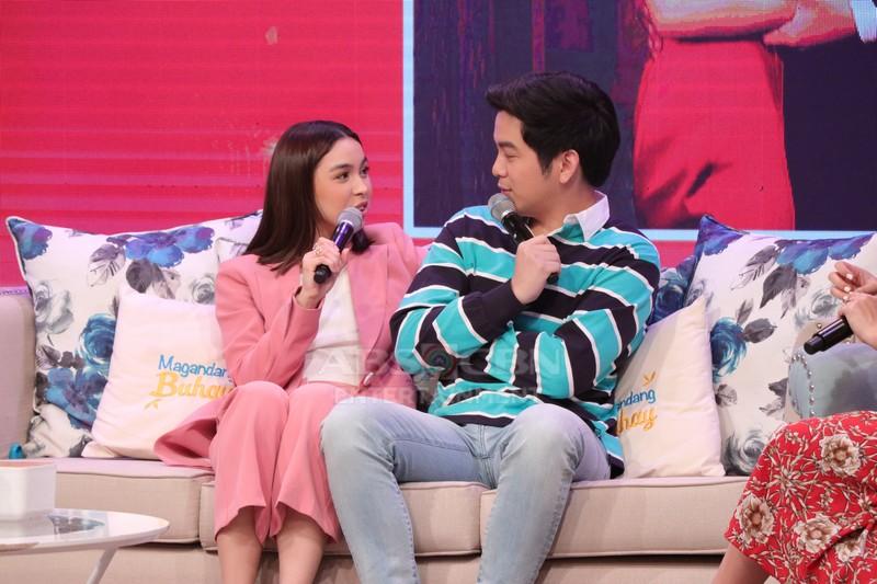 PHOTOS: Julia Barretto's Birthday Celebration on Magandang Buhay