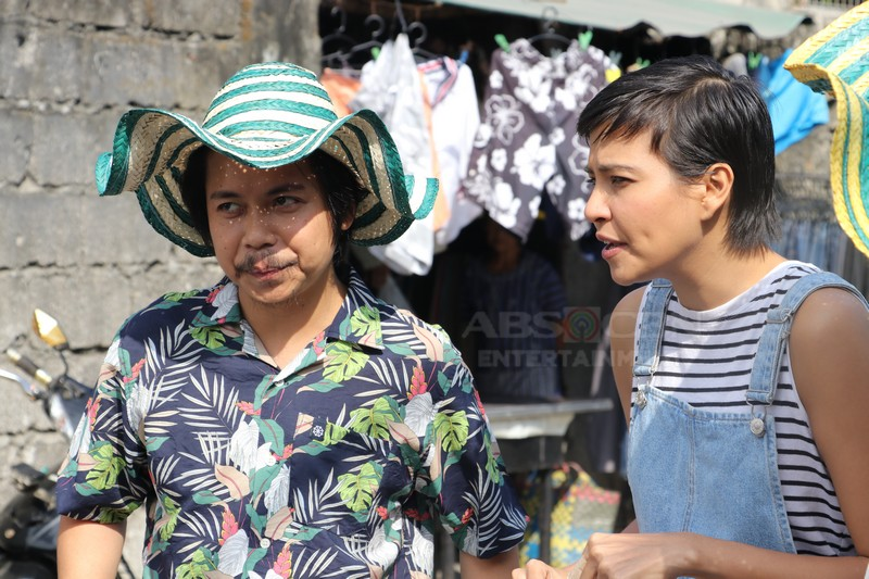 PHOTOS: Magandang Buhay with Empoy