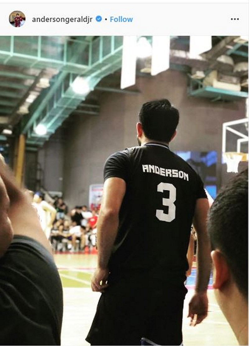 50 Photos of Gerald Anderson that proved dreams do come true!
