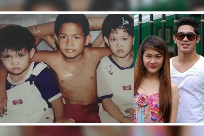 LOOK: Meet the 14 siblings of Kuya Escort Ion Perez