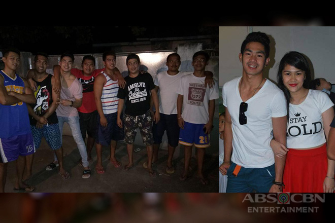LOOK: Meet the 14 siblings of Kuya Escort Ion Perez