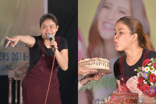 PHOTOS: Momshie Melai's birthday homecoming on Magandang Buhay