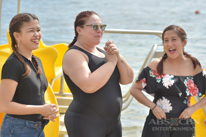PHOTOS: Adventure time in GenSan with Momshie Melai, Karla & Jolina