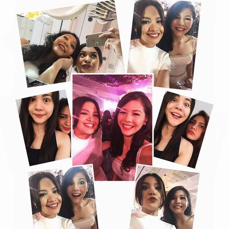 21 photos of Janella & Jane's friendship through the years