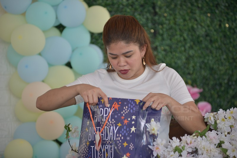 PHOTOS: Momshie Melai's week-long birthday celebration on Magandang Buhay