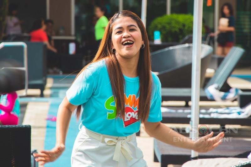 BEHIND-THE-SCENES: Summer Is Love SID shoot with Magandang Buhay Momshies
