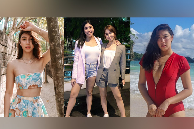 34 photos of Julia & Dani Barretto that show beauty runs in their blood