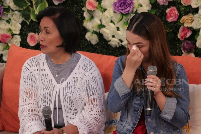 PHOTOS: Magandang Buhay with Stephen & Barbie