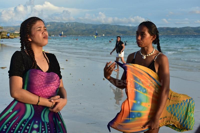 #TresIsBEST: Magandang Buhay 3rd anniversary in Boracay Day 3
