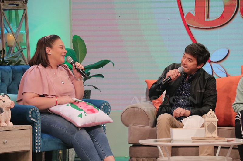 Momshie Karla's 3 most touching family encounters on Magandang Buhay