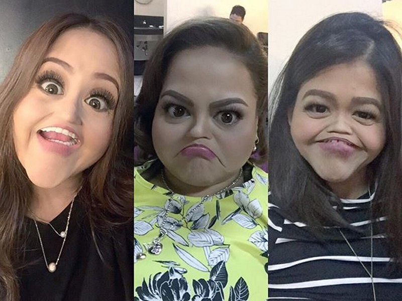 The Power of 3: Karla, Jolina, & Melai's friendship through the years