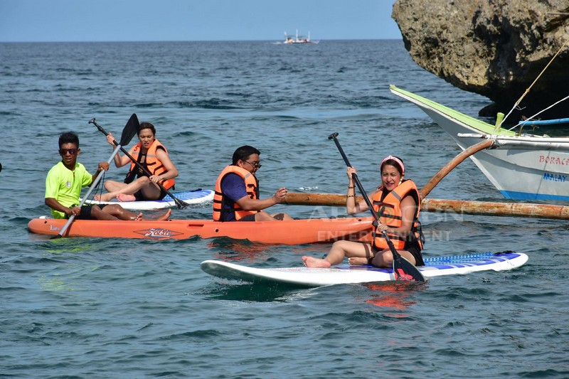 #TresIsBEST: Magandang Buhay 3rd anniversary in Boracay Day 6