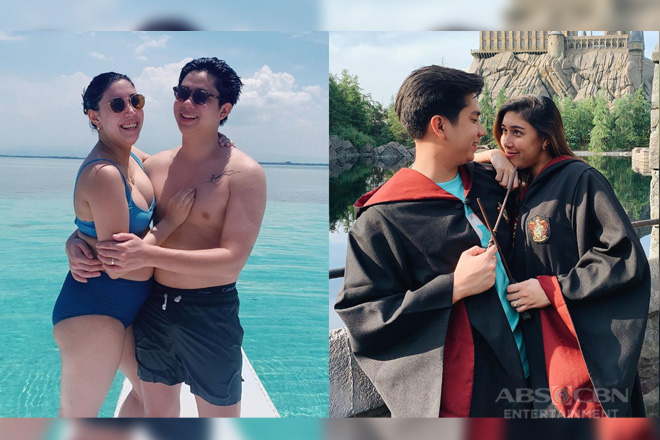LOOK: The life of Dani Barretto as Mrs. Panlilio