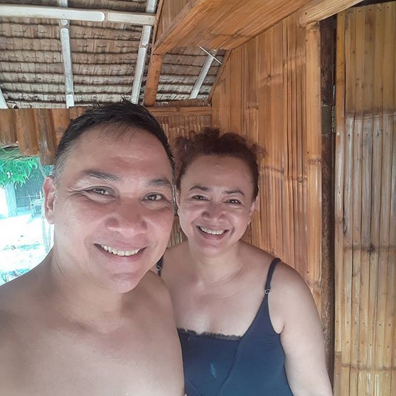 IN PHOTOS: Shamaine & Nonie's love-hate relationship for 29 years