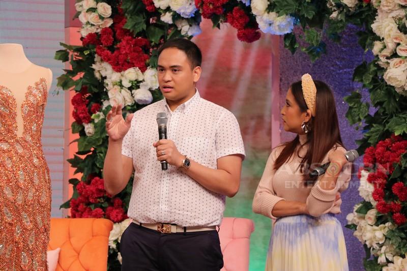 PHOTOS: Magandang Buhay with Binibining Pilipinas Queens 2019