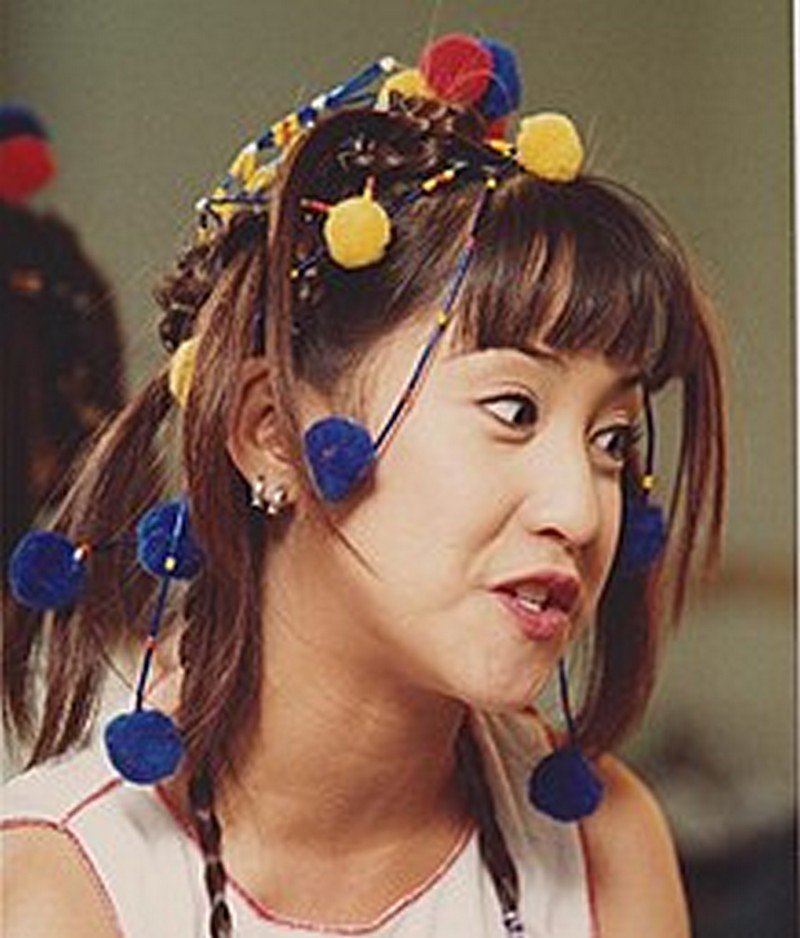 19 trendy kikay looks of Jolina Magdangal through the years!