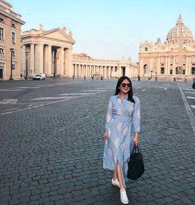 IN PHOTOS: Meet Richard Yap's beautiful vlogger daughter Ashley Sandrine