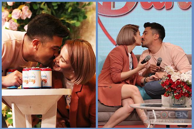PHOTOS: Magandang Buhay with Jessy Mendiola & Luis Manzano
